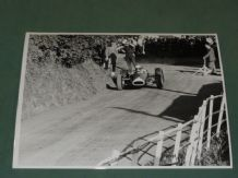 MARSH SPECIAL Tony Marsh. Shelsley Walsh Hillclimb c.1965 perio 8x6 photo (c)